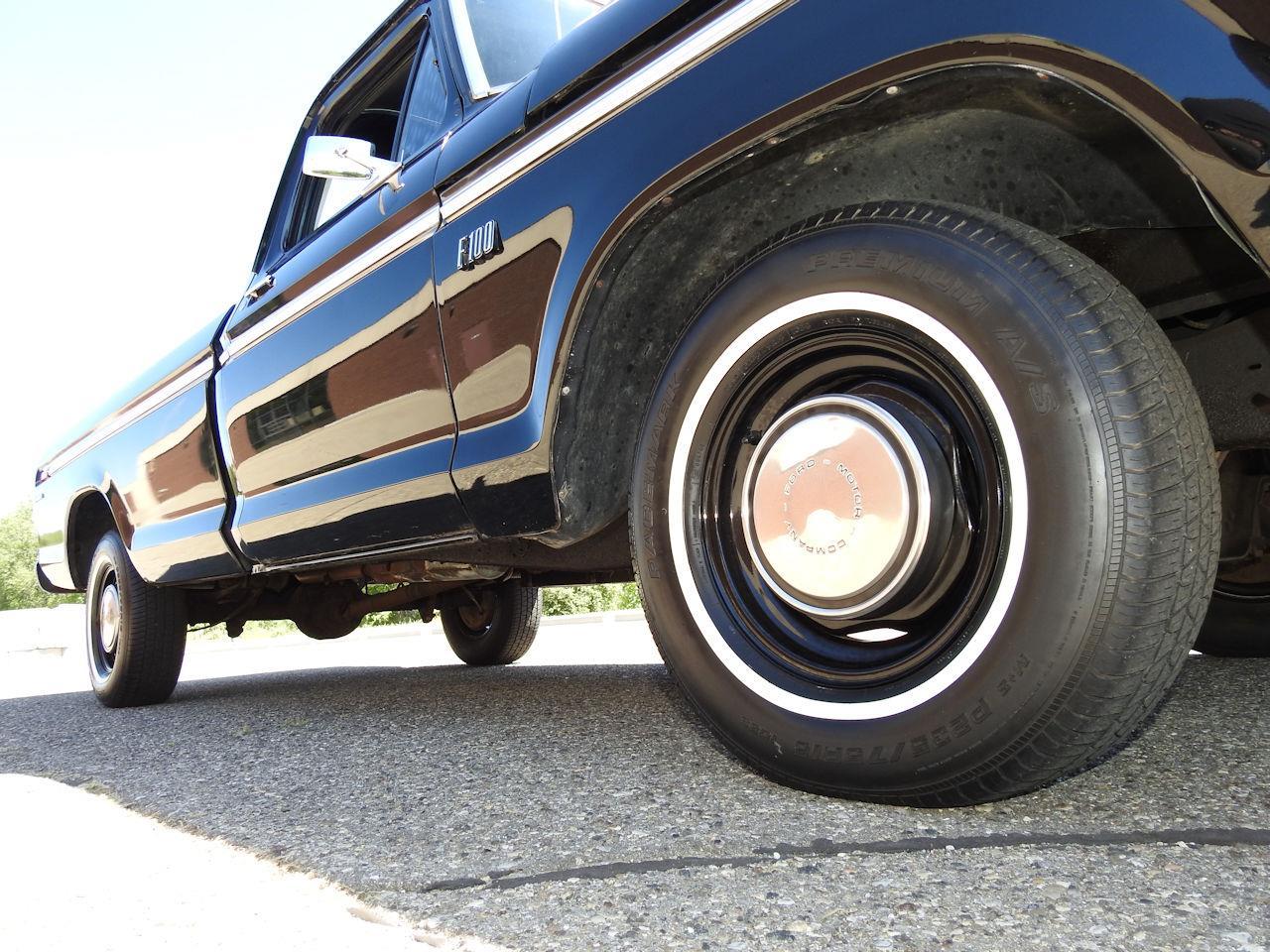 1973 Ford F100 (CC-1375350) for sale in O'Fallon, Illinois