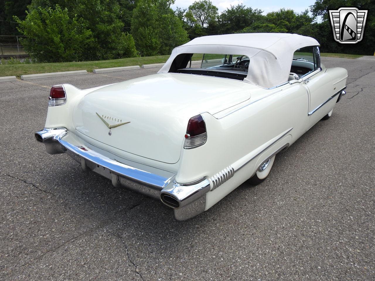 1956 Cadillac Series 62 (CC-1375353) for sale in O'Fallon, Illinois