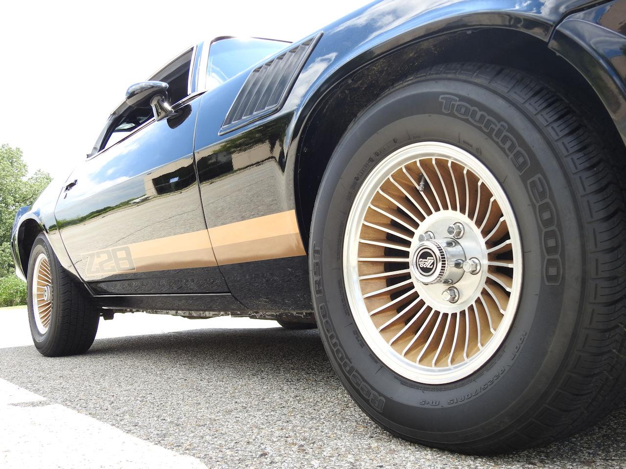 1979 Chevrolet Camaro (CC-1375354) for sale in O'Fallon, Illinois