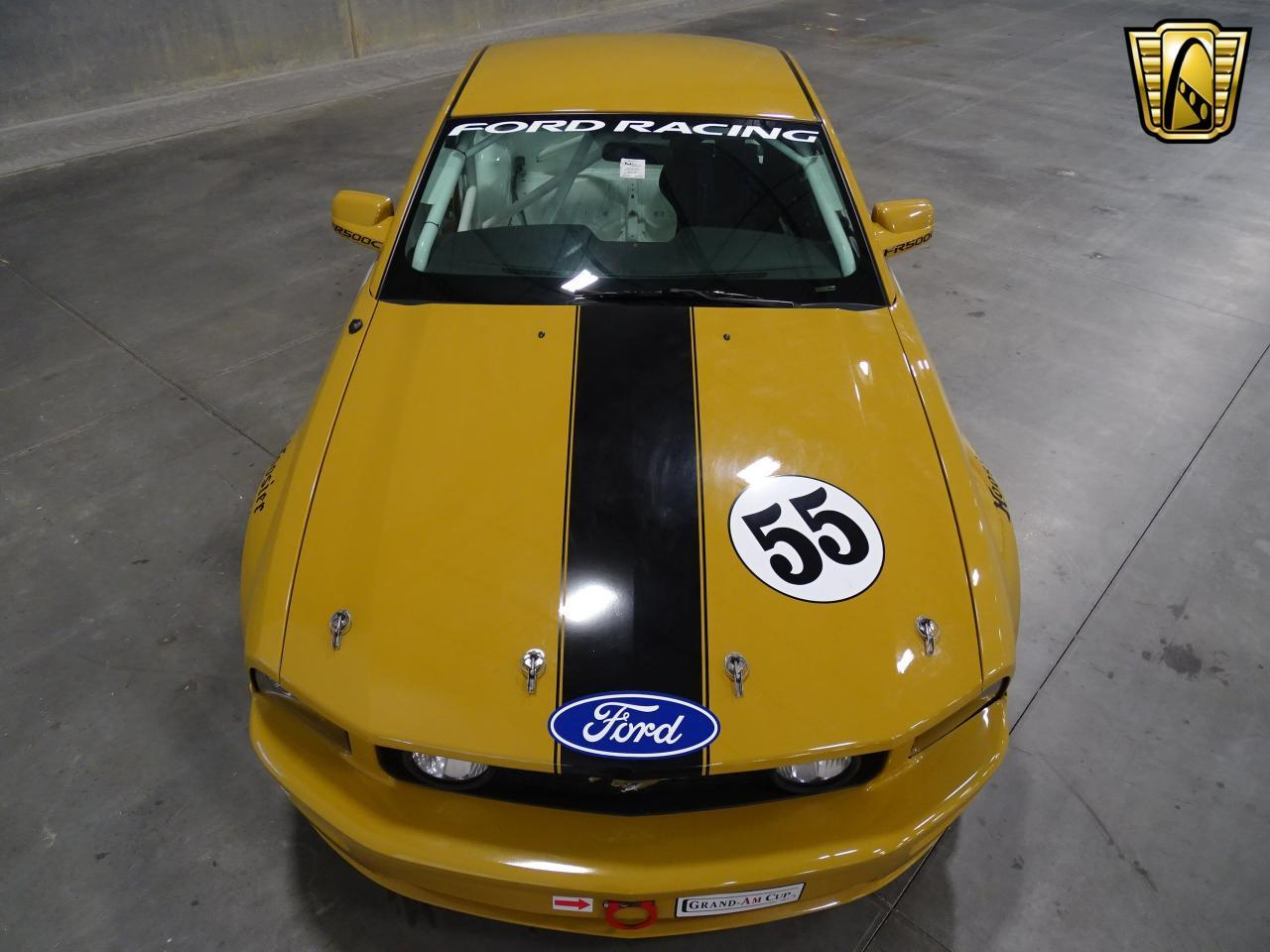 2005 Ford Mustang (CC-1375358) for sale in O'Fallon, Illinois