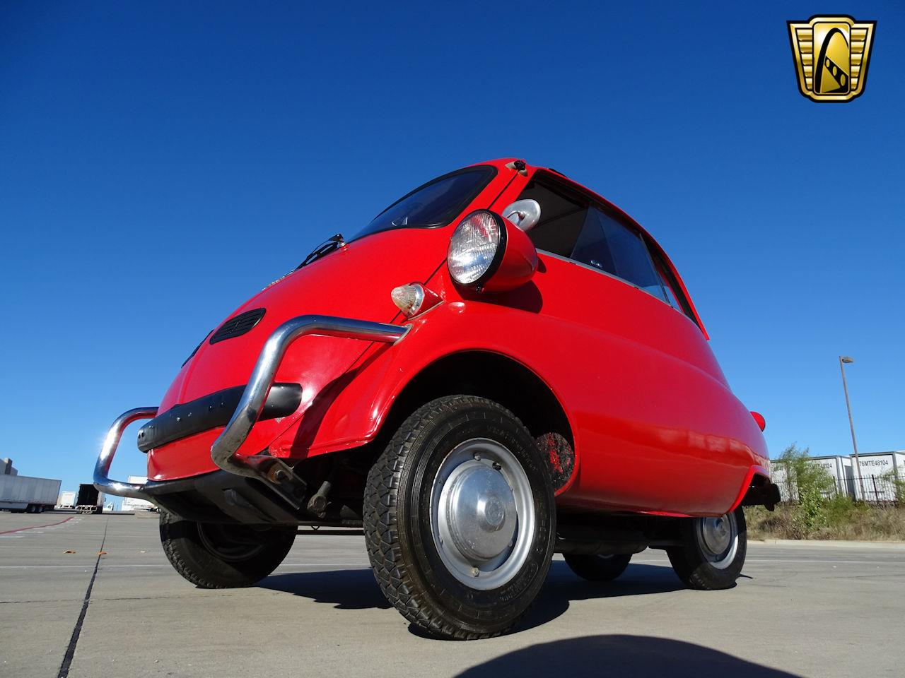 1958 BMW Isetta (CC-1375359) for sale in O'Fallon, Illinois