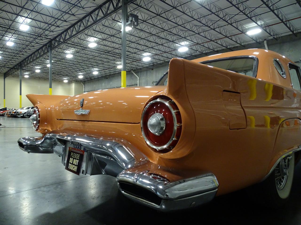 1957 Ford Thunderbird (CC-1375360) for sale in O'Fallon, Illinois
