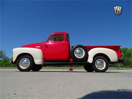 1953 GMC 5-Window Pickup (CC-1375362) for sale in O'Fallon, Illinois