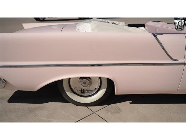 1957 Lincoln Premiere (CC-1375363) for sale in O'Fallon, Illinois