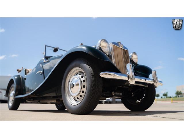 1953 MG TD (CC-1375364) for sale in O'Fallon, Illinois