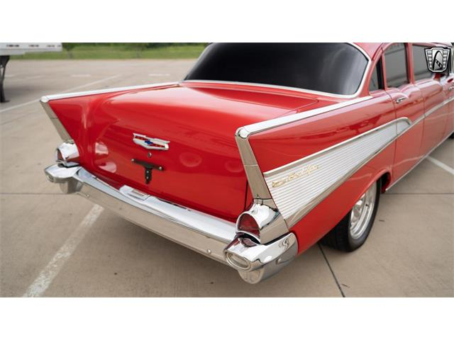 1957 Chevrolet Bel Air (CC-1375365) for sale in O'Fallon, Illinois