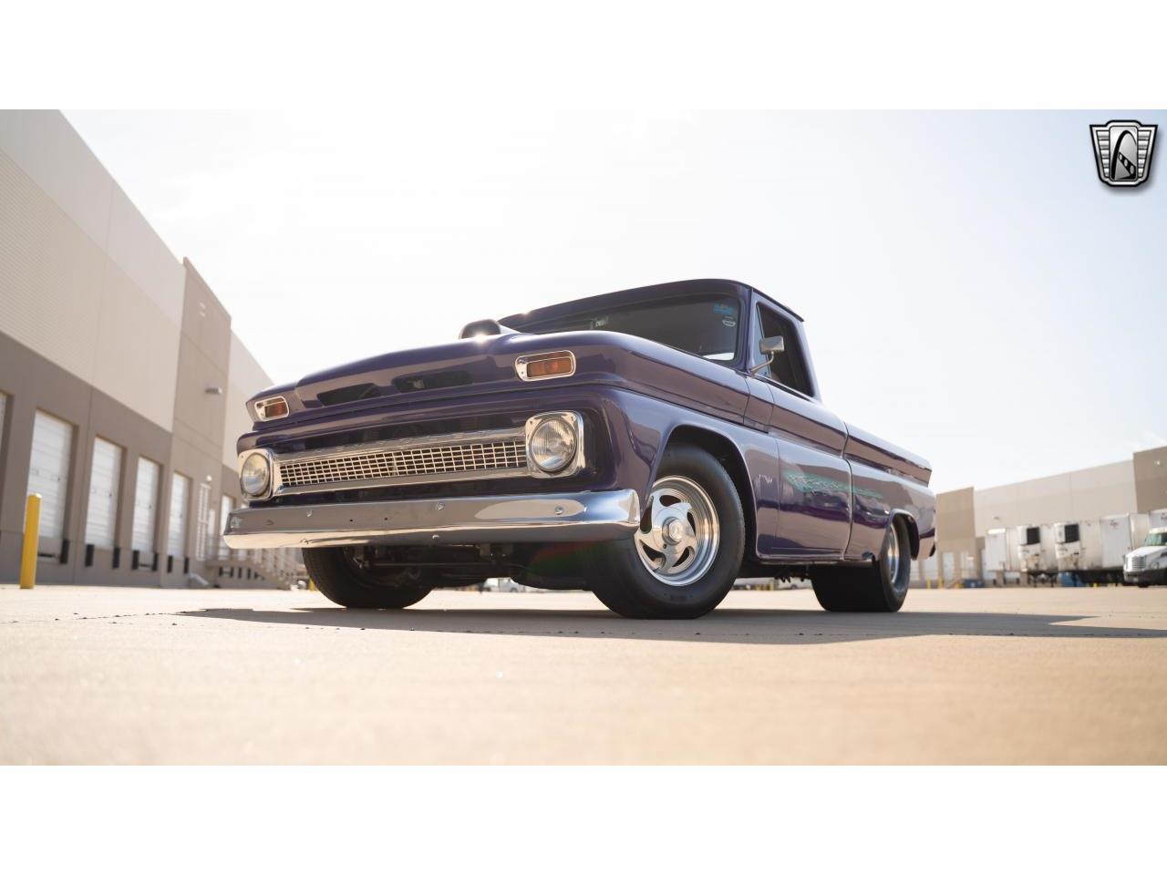 1965 Chevrolet C10 (CC-1375367) for sale in O'Fallon, Illinois