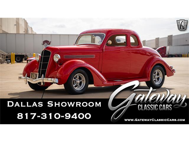 1935 Plymouth Coupe (CC-1375368) for sale in O'Fallon, Illinois