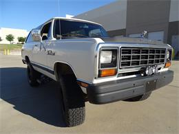 1985 Dodge Ramcharger (CC-1375391) for sale in O'Fallon, Illinois