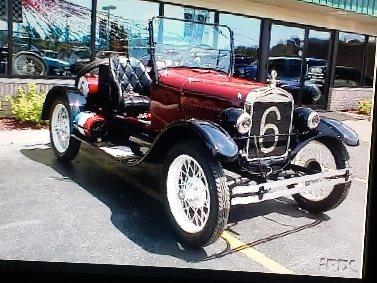 1926 Ford Model T (CC-1375395) for sale in Escondido, California