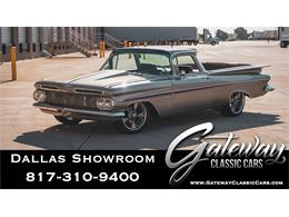 1959 Chevrolet El Camino (CC-1375396) for sale in O'Fallon, Illinois