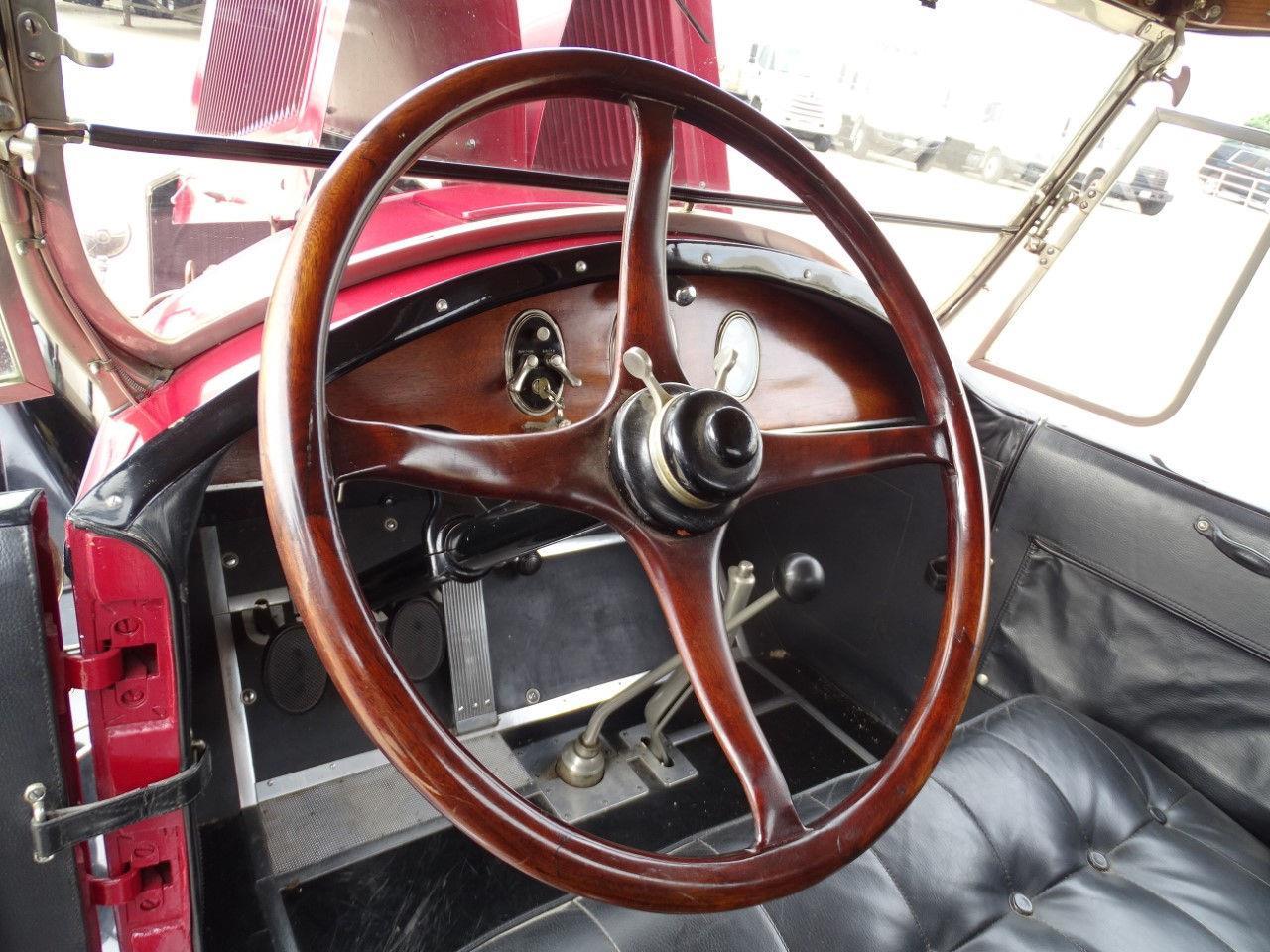 1925 Pierce-Arrow Automobile (CC-1375397) for sale in O'Fallon, Illinois