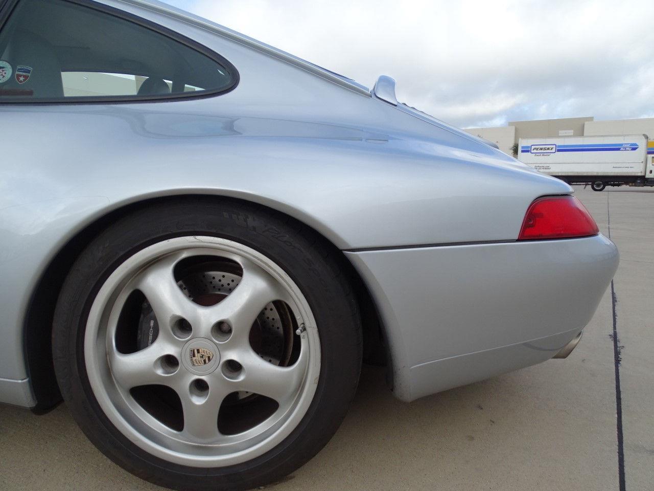 1995 Porsche 911 (CC-1375399) for sale in O'Fallon, Illinois