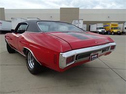 1970 Chevrolet Chevelle (CC-1375405) for sale in O'Fallon, Illinois