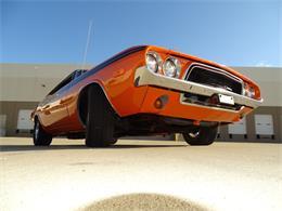 1972 Dodge Challenger (CC-1375407) for sale in O'Fallon, Illinois