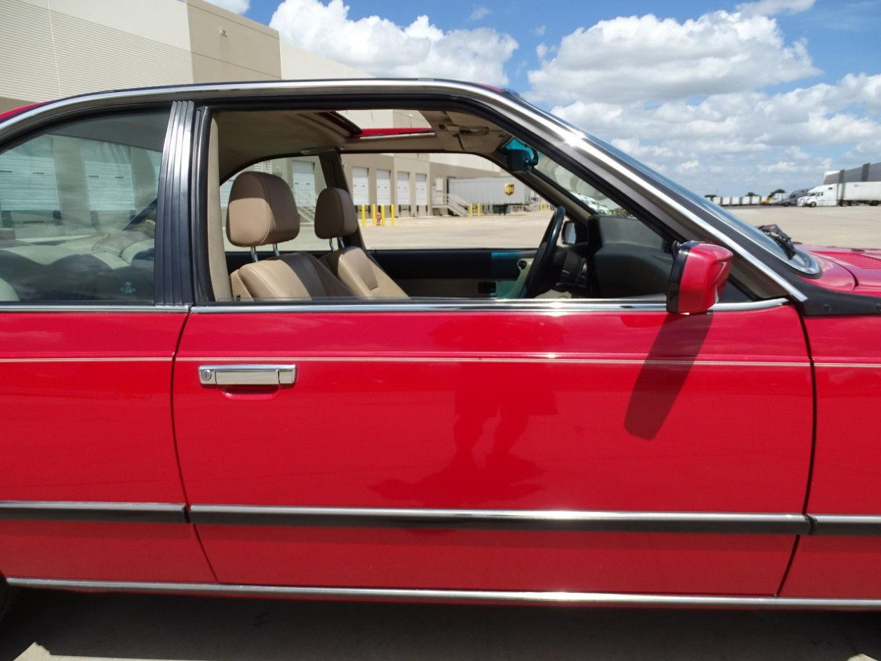 1988 BMW M6 (CC-1375409) for sale in O'Fallon, Illinois