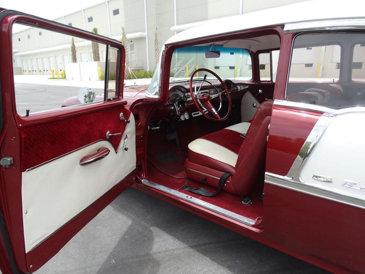 1955 Chevrolet Bel Air (CC-1375410) for sale in O'Fallon, Illinois