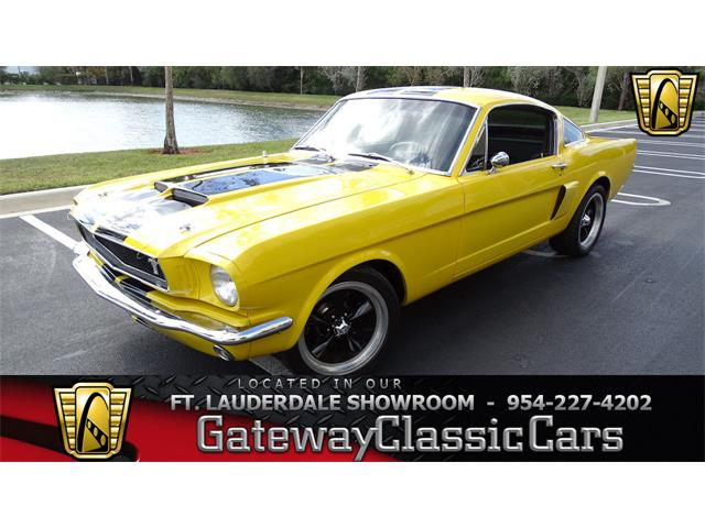 1965 Ford Mustang (CC-1375415) for sale in O'Fallon, Illinois