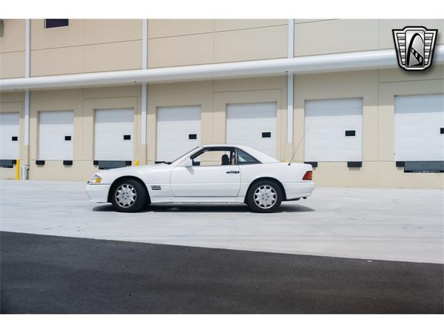1995 Mercedes-Benz 320SL (CC-1375419) for sale in O'Fallon, Illinois