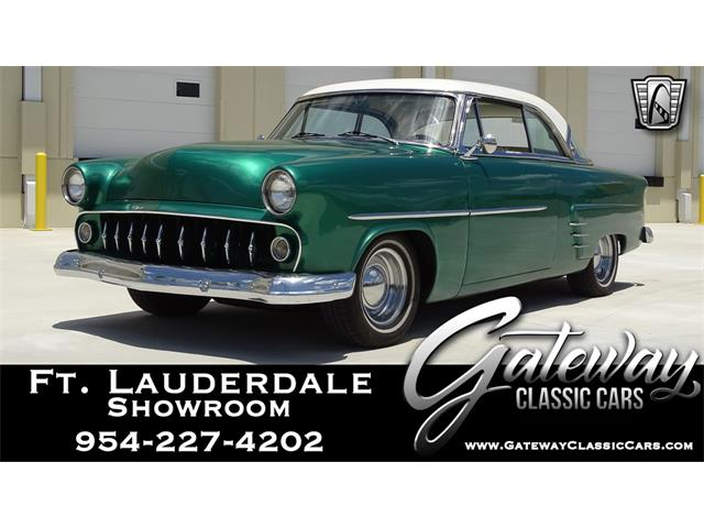 1953 Ford Crestline (CC-1375422) for sale in O'Fallon, Illinois