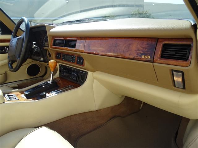 1995 Jaguar XJS (CC-1375424) for sale in O'Fallon, Illinois