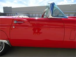 1957 Ford Thunderbird (CC-1375425) for sale in O'Fallon, Illinois