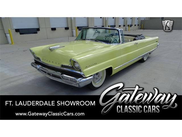 1956 Lincoln Premiere (CC-1375427) for sale in O'Fallon, Illinois
