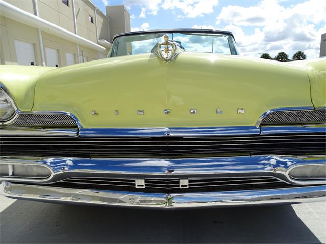 1956 Lincoln Premiere (CC-1375427) for sale in O'Fallon, Illinois