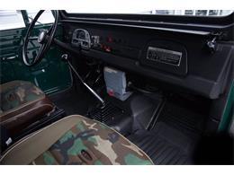 1969 Toyota Land Cruiser FJ (CC-1375430) for sale in Northville, Michigan