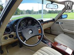 1985 Mercedes-Benz 380SL (CC-1375433) for sale in O'Fallon, Illinois