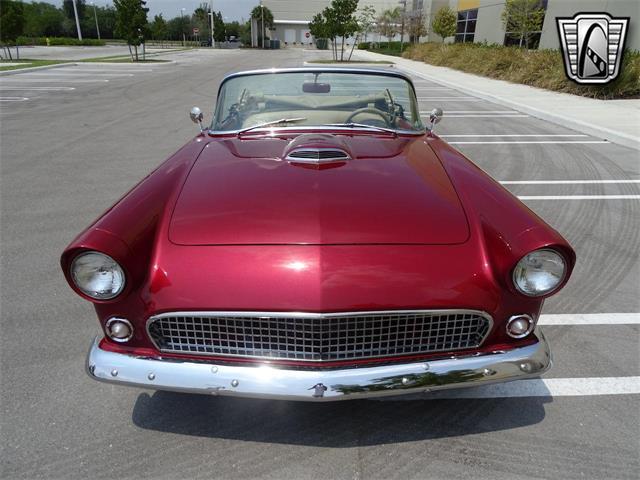 1955 Ford Thunderbird (CC-1375434) for sale in O'Fallon, Illinois