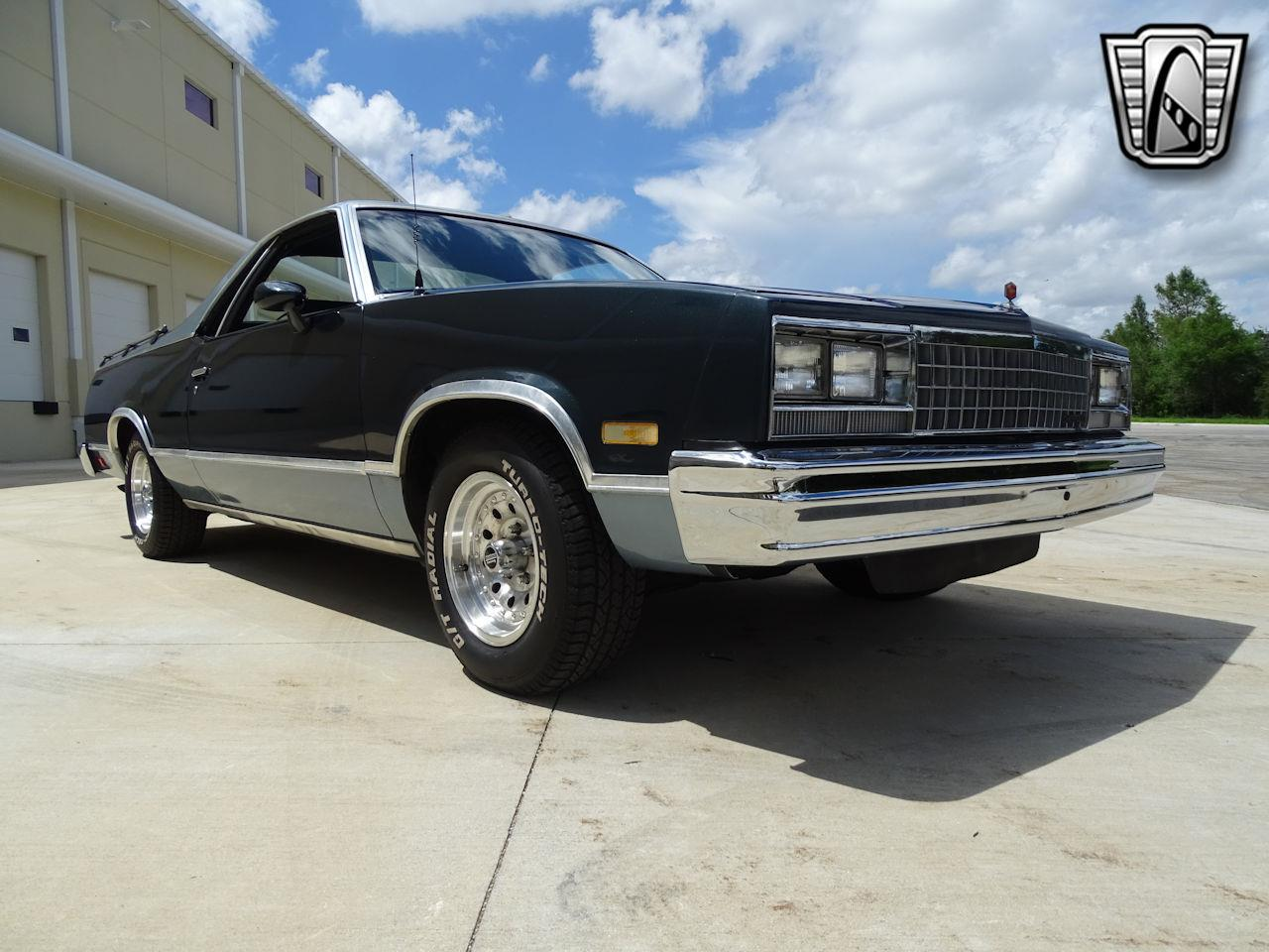 1985 Chevrolet El Camino (CC-1375438) for sale in O'Fallon, Illinois