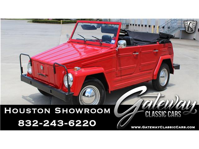 1978 Volkswagen Thing (CC-1375440) for sale in O'Fallon, Illinois