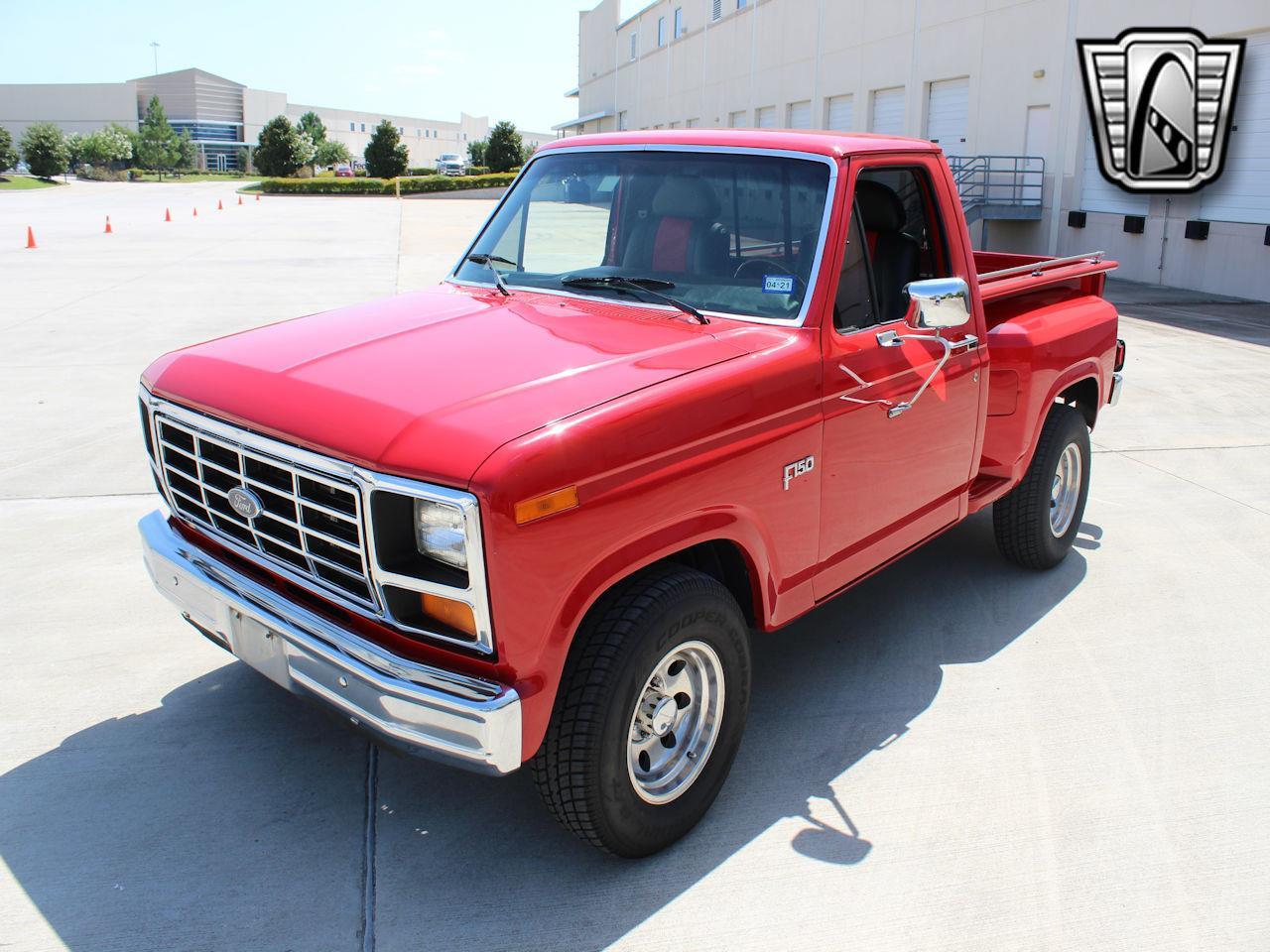 1984 Ford F150 (CC-1375441) for sale in O'Fallon, Illinois