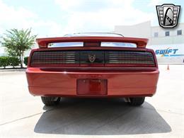 1989 Pontiac Firebird Trans Am (CC-1375445) for sale in O'Fallon, Illinois