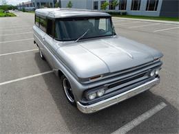 1963 Chevrolet Suburban (CC-1375453) for sale in O'Fallon, Illinois