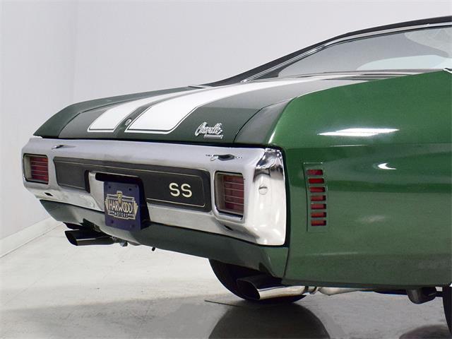 1970 Chevrolet Chevelle (CC-1375457) for sale in Macedonia, Ohio