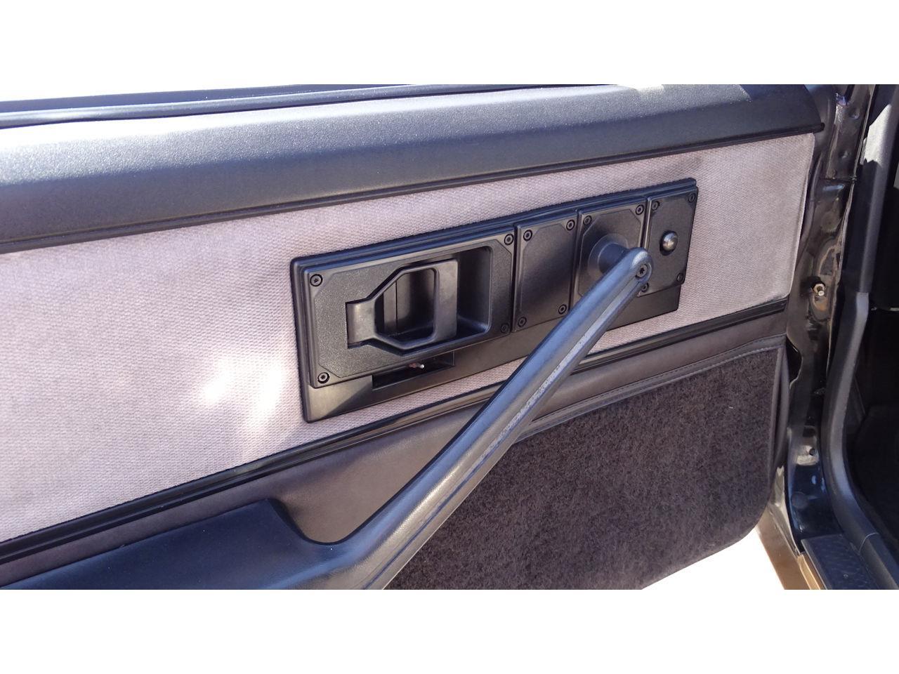 1983 Pontiac Firebird Trans Am (CC-1375458) for sale in O'Fallon, Illinois