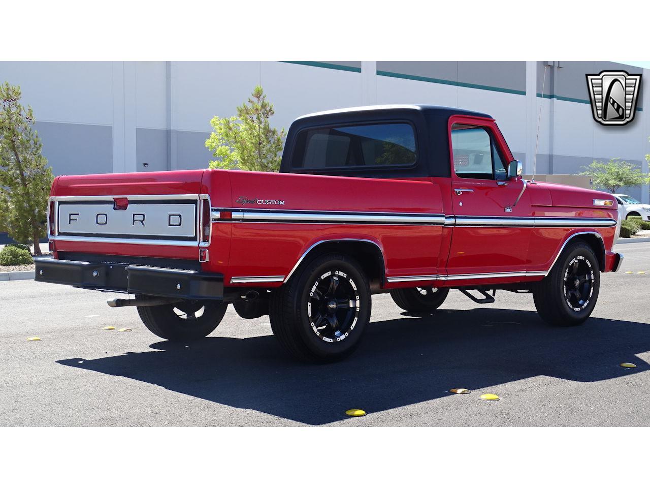1972 Ford F100 (CC-1375459) for sale in O'Fallon, Illinois