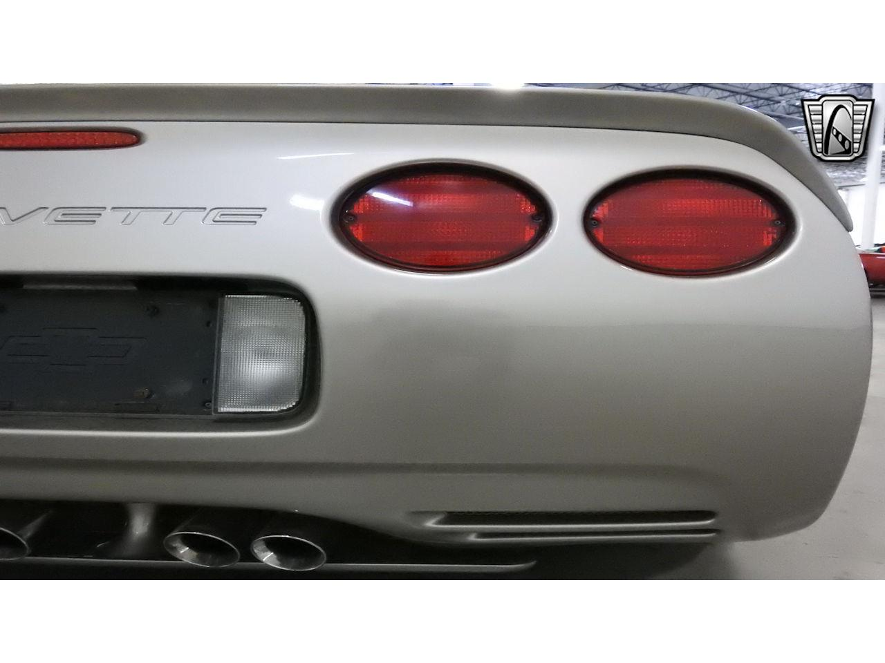 1999 Chevrolet Corvette (CC-1375464) for sale in O'Fallon, Illinois
