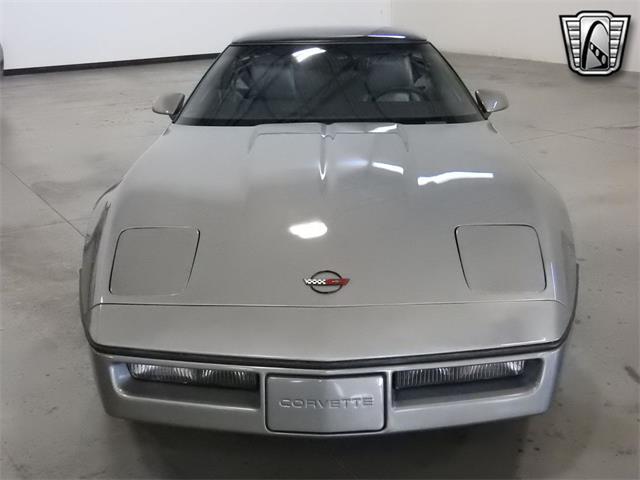 1985 Chevrolet Corvette (CC-1375467) for sale in O'Fallon, Illinois