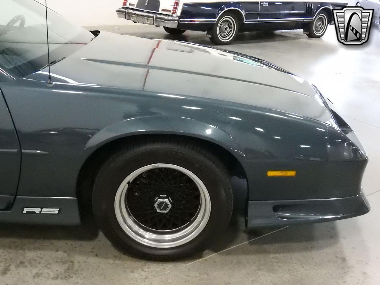 1992 Chevrolet Camaro (CC-1375471) for sale in O'Fallon, Illinois