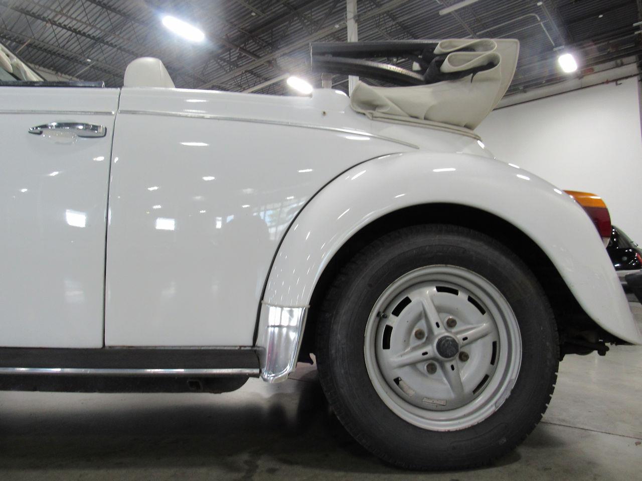 1979 Volkswagen Super Beetle (CC-1375475) for sale in O'Fallon, Illinois