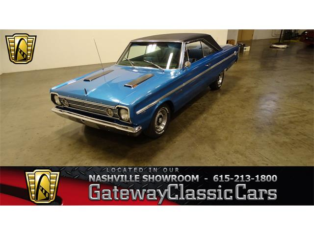 1966 Plymouth Belvedere (CC-1375477) for sale in O'Fallon, Illinois