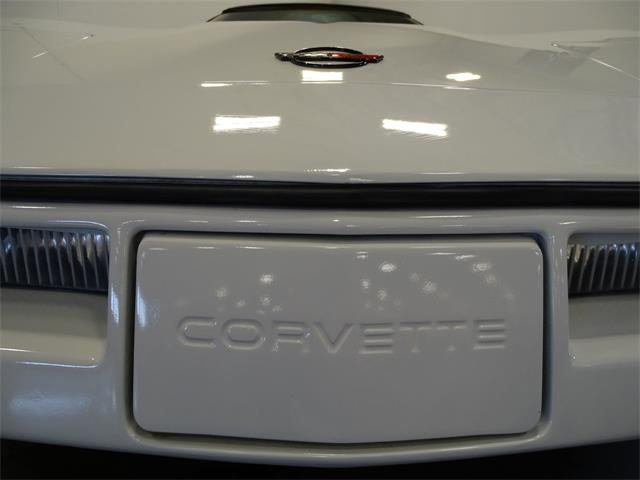 1989 Chevrolet Corvette (CC-1375480) for sale in O'Fallon, Illinois
