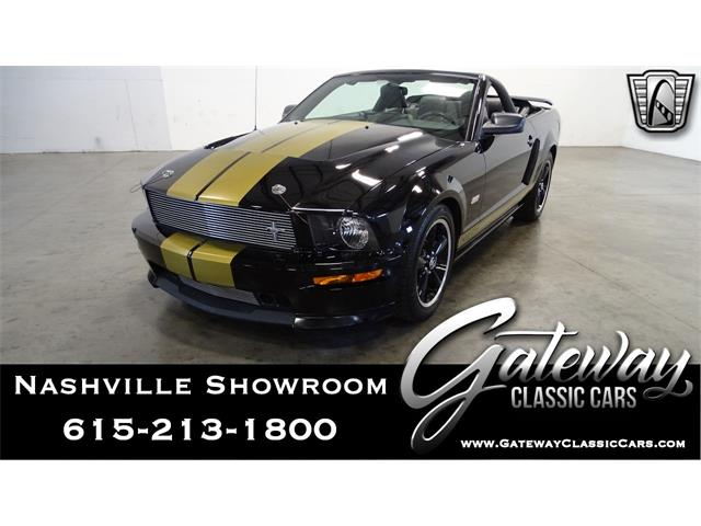 2007 Ford Mustang GT (CC-1375481) for sale in O'Fallon, Illinois