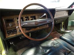 1972 Lincoln Continental (CC-1375483) for sale in O'Fallon, Illinois