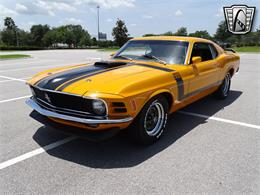 1970 Ford Mustang (CC-1375490) for sale in O'Fallon, Illinois
