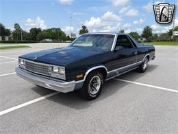 1987 Chevrolet El Camino (CC-1375491) for sale in O'Fallon, Illinois