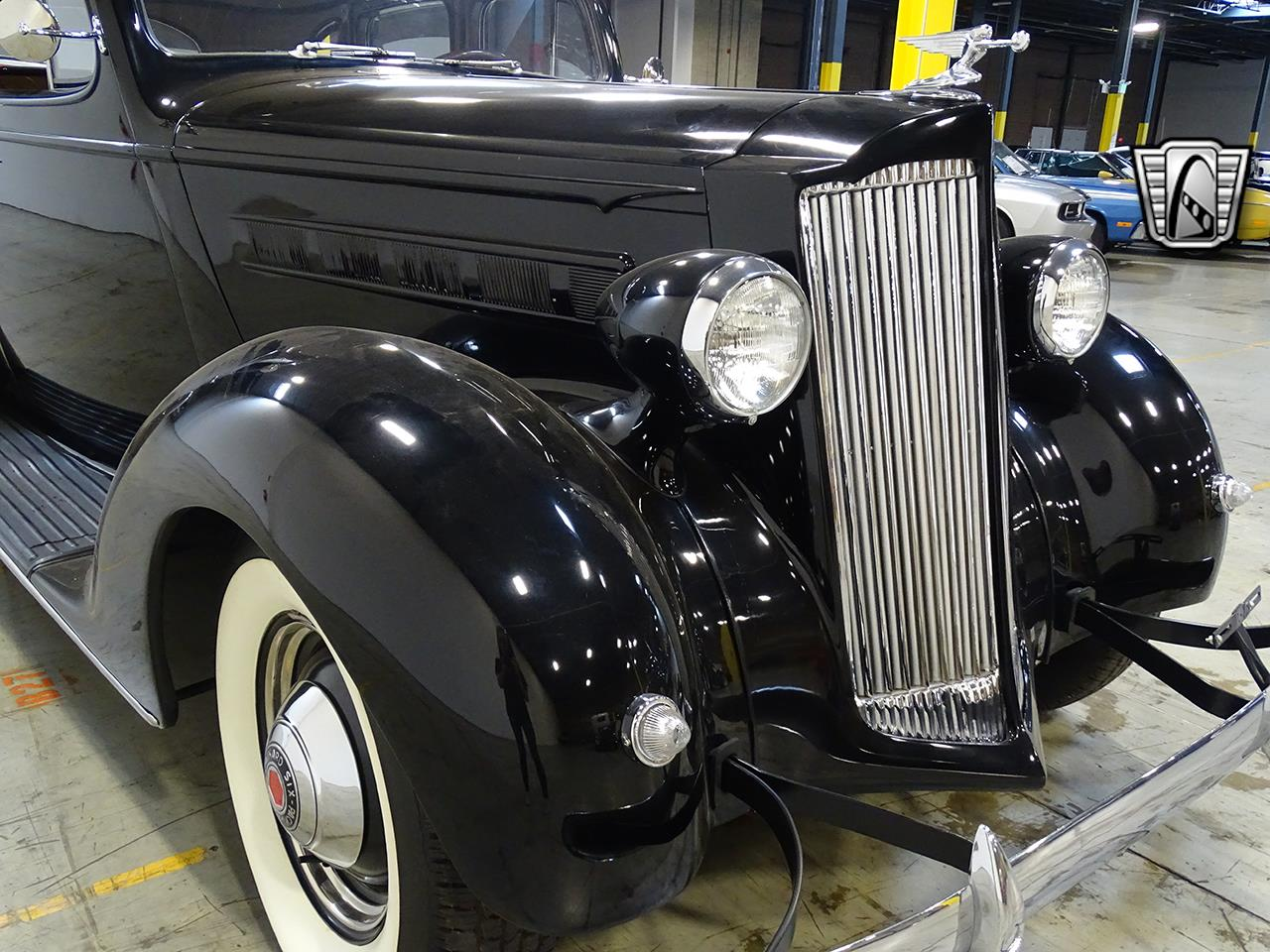 1937 Packard Six (CC-1375497) for sale in O'Fallon, Illinois